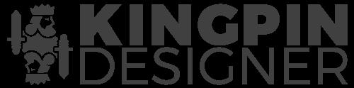 Kingpin Designer